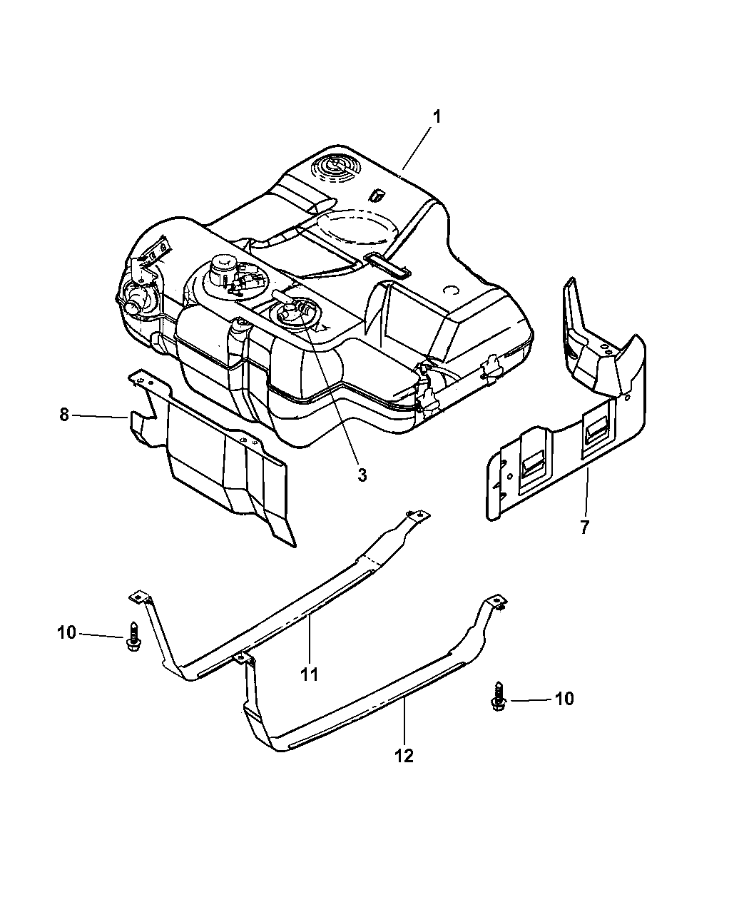2000 chrysler concorde fuel tank - mopar parts giant 1993 chrysler concorde wiring diagram 2000 chrysler concorde wiring diagram #12