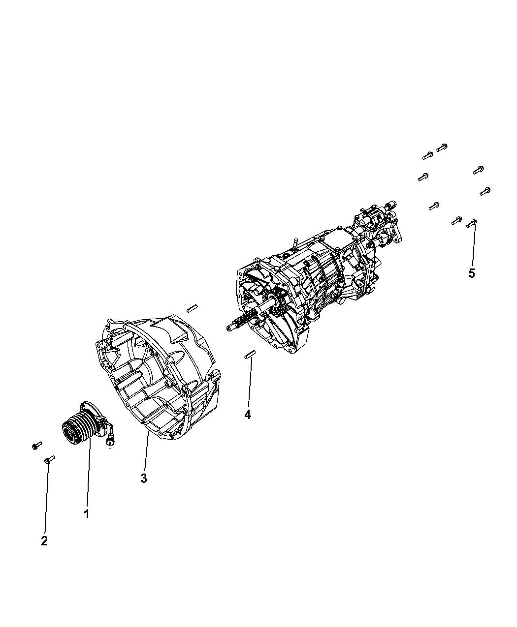dodge 6 1l diagram