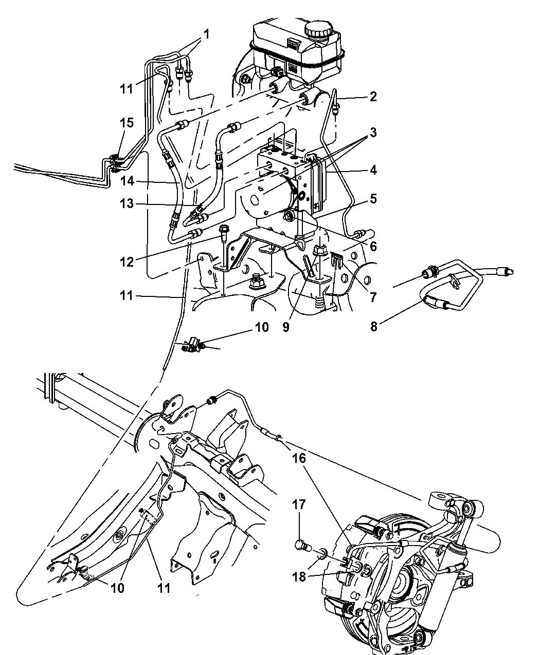 Vacuum Lines Diagram Along With 2001 Ford Ranger Vacuum Hose Diagram