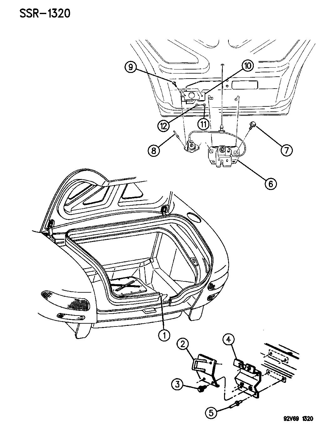 DIAGRAM] Wiring Diagram 1993 Dodge Viper FULL Version HD Quality Dodge Viper  - MEDIAGRAMM.CLUB-RONSARD.FRClub Ronsard