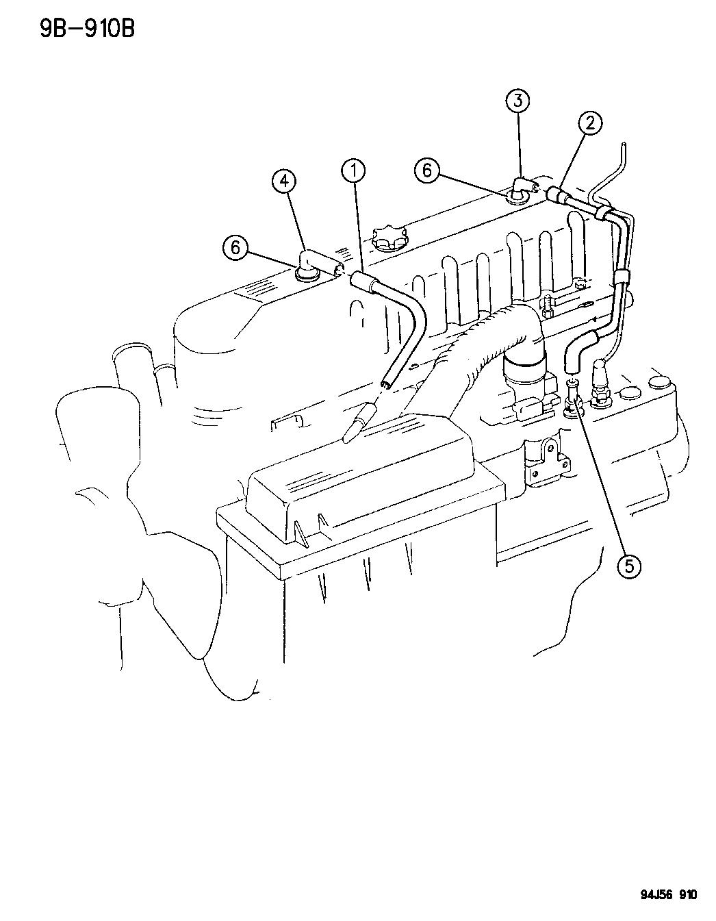 53030726 - Genuine Mopar Harness A-assy
