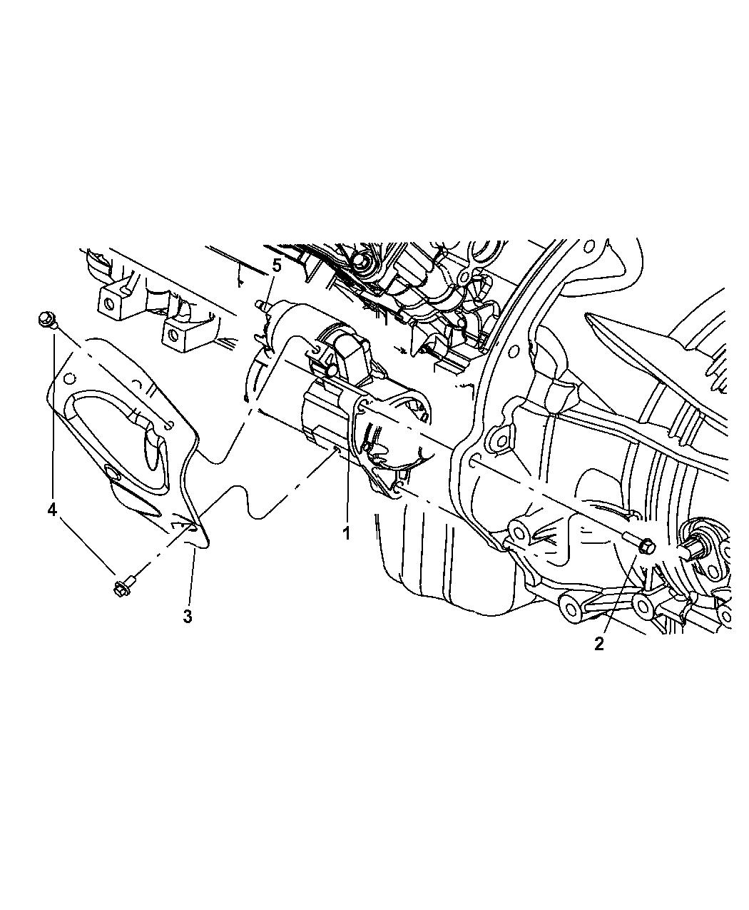 mopar r6044734aa 2001 jeep cherokee parts diagram 2010 jeep grand cherokee engine diagram #10