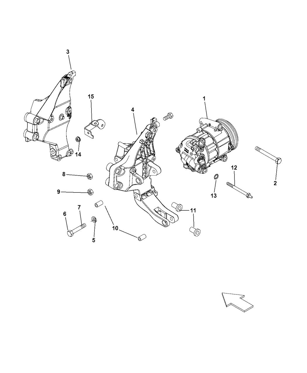 Mopar 68254557AA on jeep wrangler yj wiring diagram, jeep cherokee sport wiring diagram, jeep hurricane wiring diagram, jeep commander wiring diagram, jeep cj wiring diagram, jeep wagoneer wiring diagram,