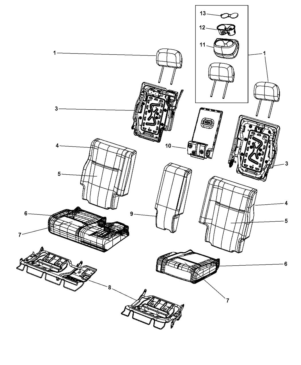 Dodge Parts Diagrams - Wiring Diagrams