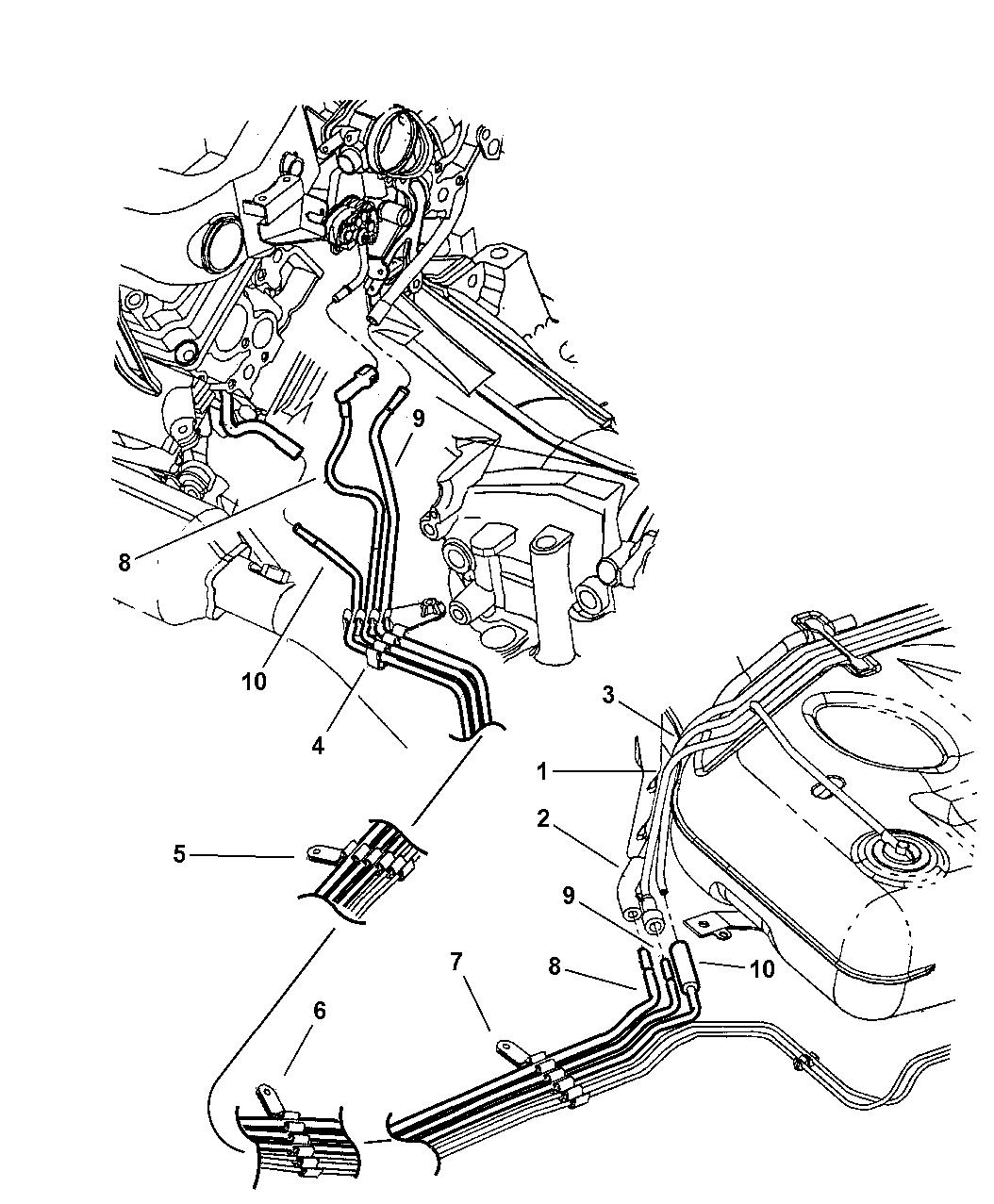chrysler concorde engine diagram | wiring diagram post relate  skyracemontedimon.it
