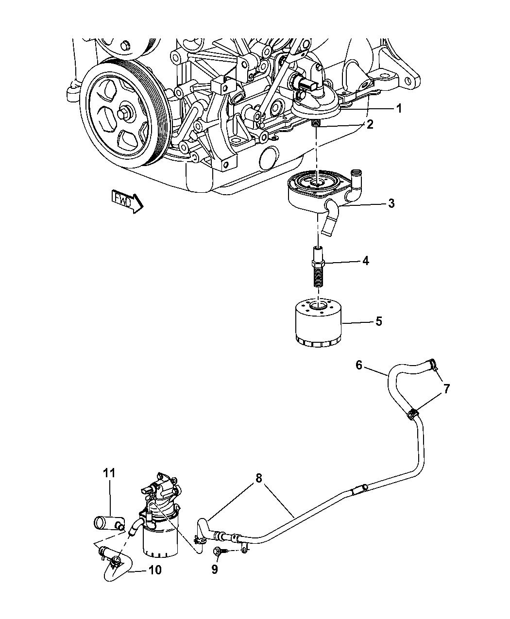 Pacifica Rear Suspension Diagram On Pt Cruiser Fuse Box Diagram 2003