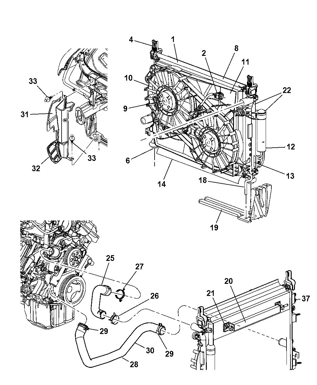 Strange 2007 Dodge Magnum Engine Coolant Diagram Wiring Library Wiring Digital Resources Remcakbiperorg