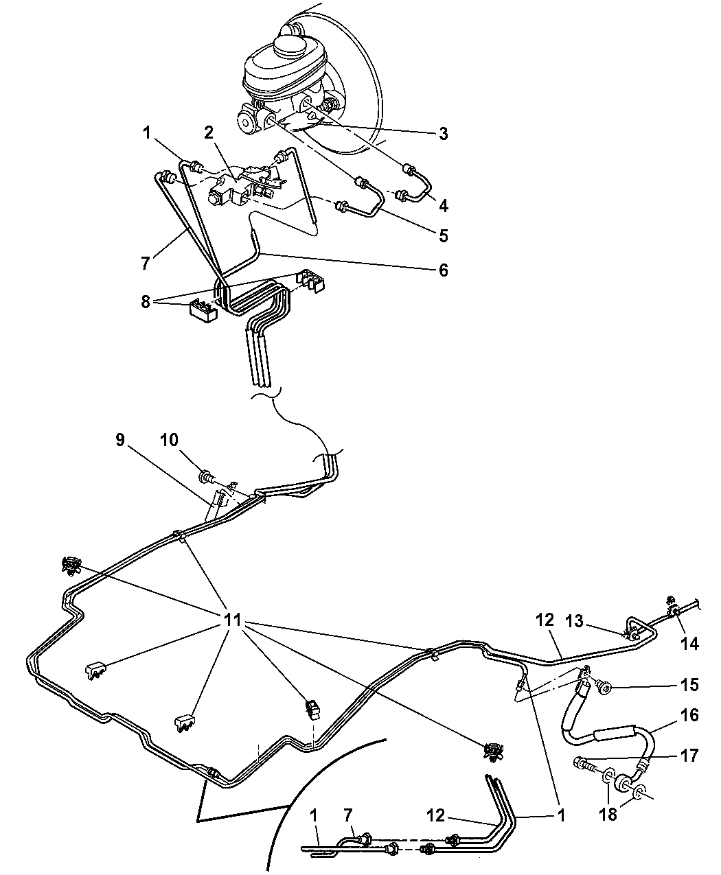 Ton Chevrolet Truck Wiring Diagram on