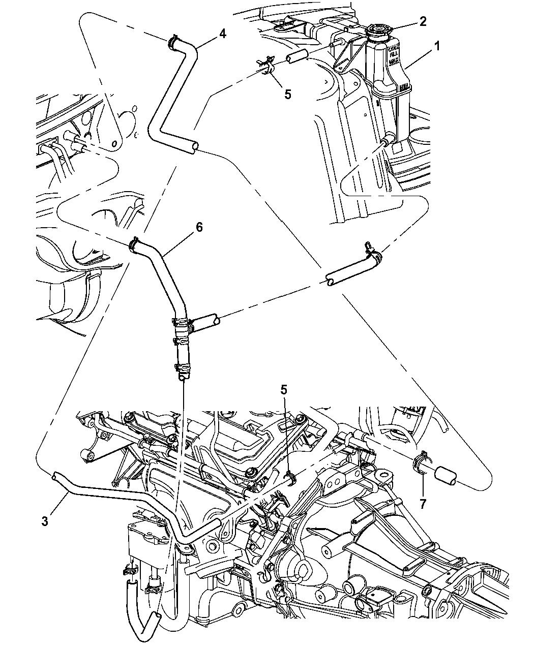 2007 Dodge Magnum Engine Coolant Diagram Wiring Diagram Octavia A Octavia A Musikami It