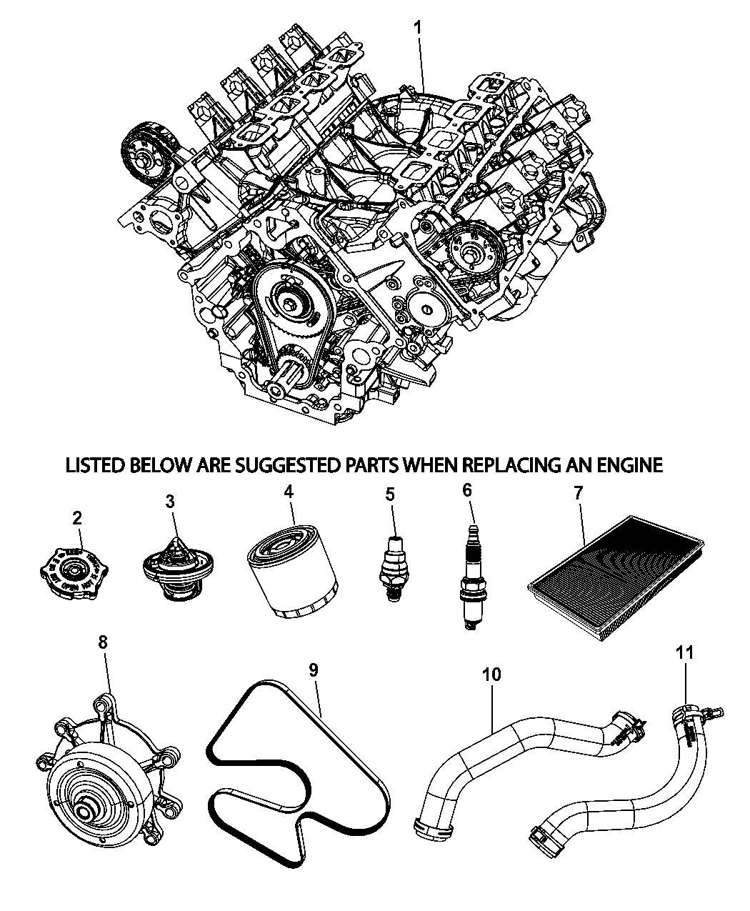 Resource T D Amp S L Amp R Ab C Ee C Db E C Daf Ab E C C A D A Ad D on Chrysler Aspen Oem Parts Diagram