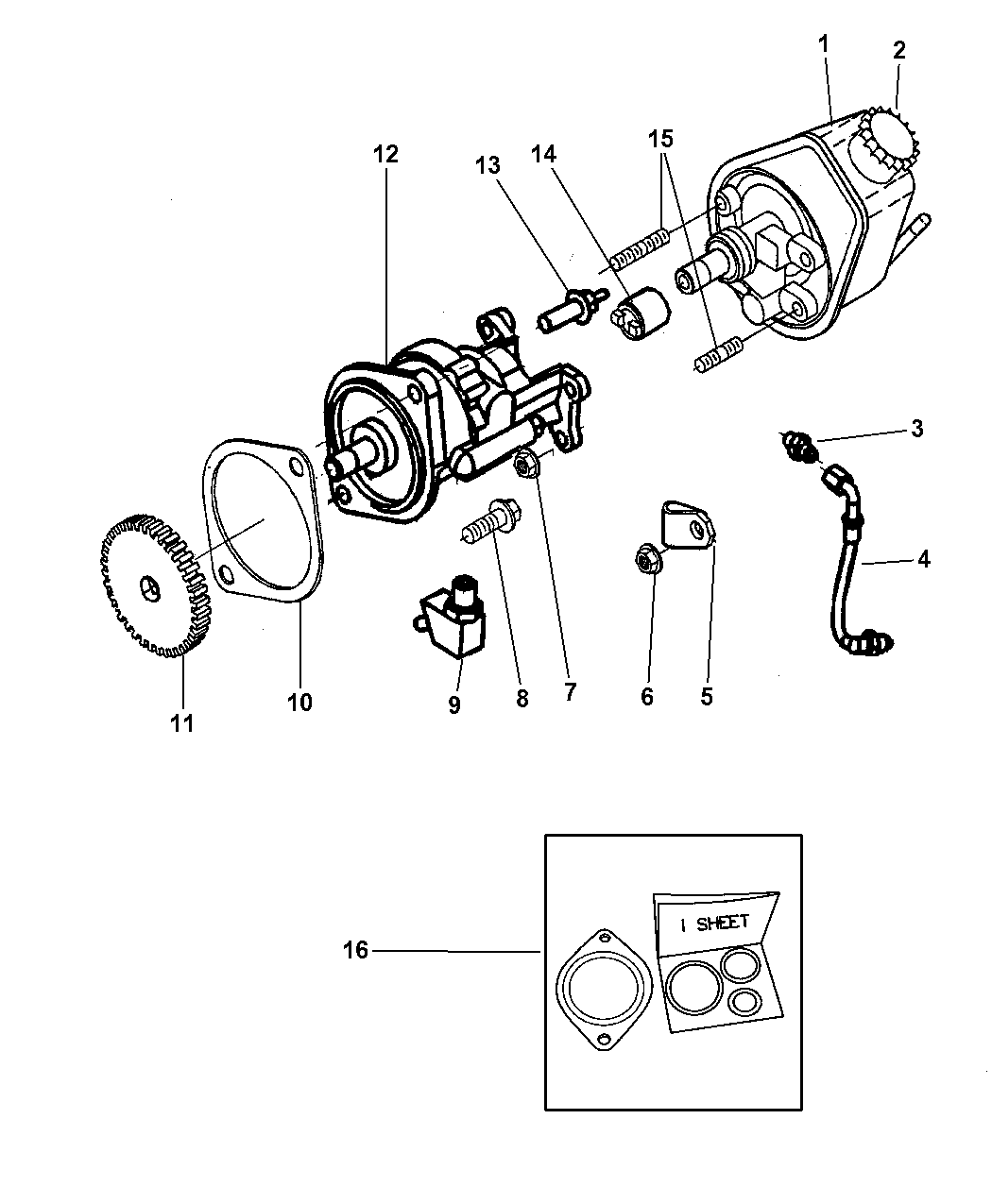 dodge ram 1500 fuel system diagram dodge pump diagram auto wiring diagrams  dodge pump diagram auto wiring diagrams