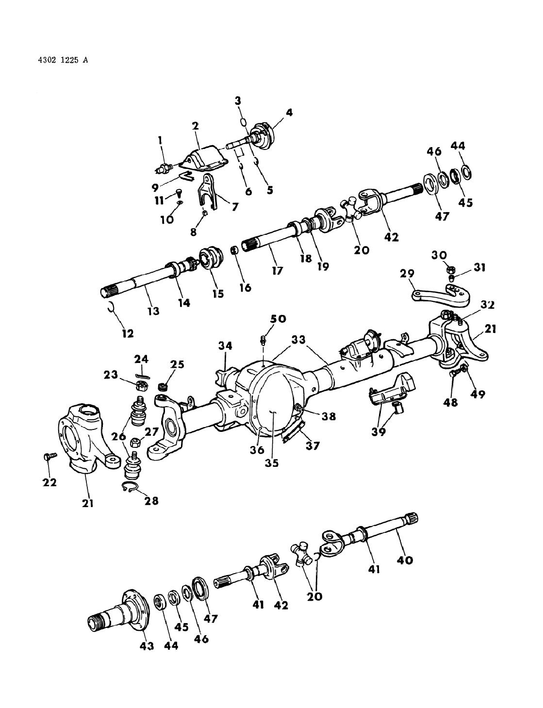 5 9l mopar engine diagram