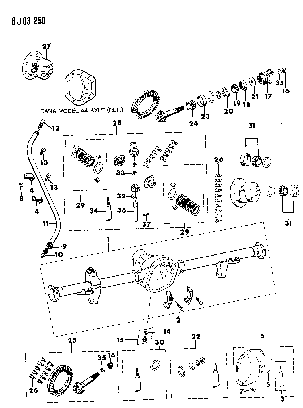 1987 Jeep Wrangler 4 2l Engine Diagram Toyota Tacoma