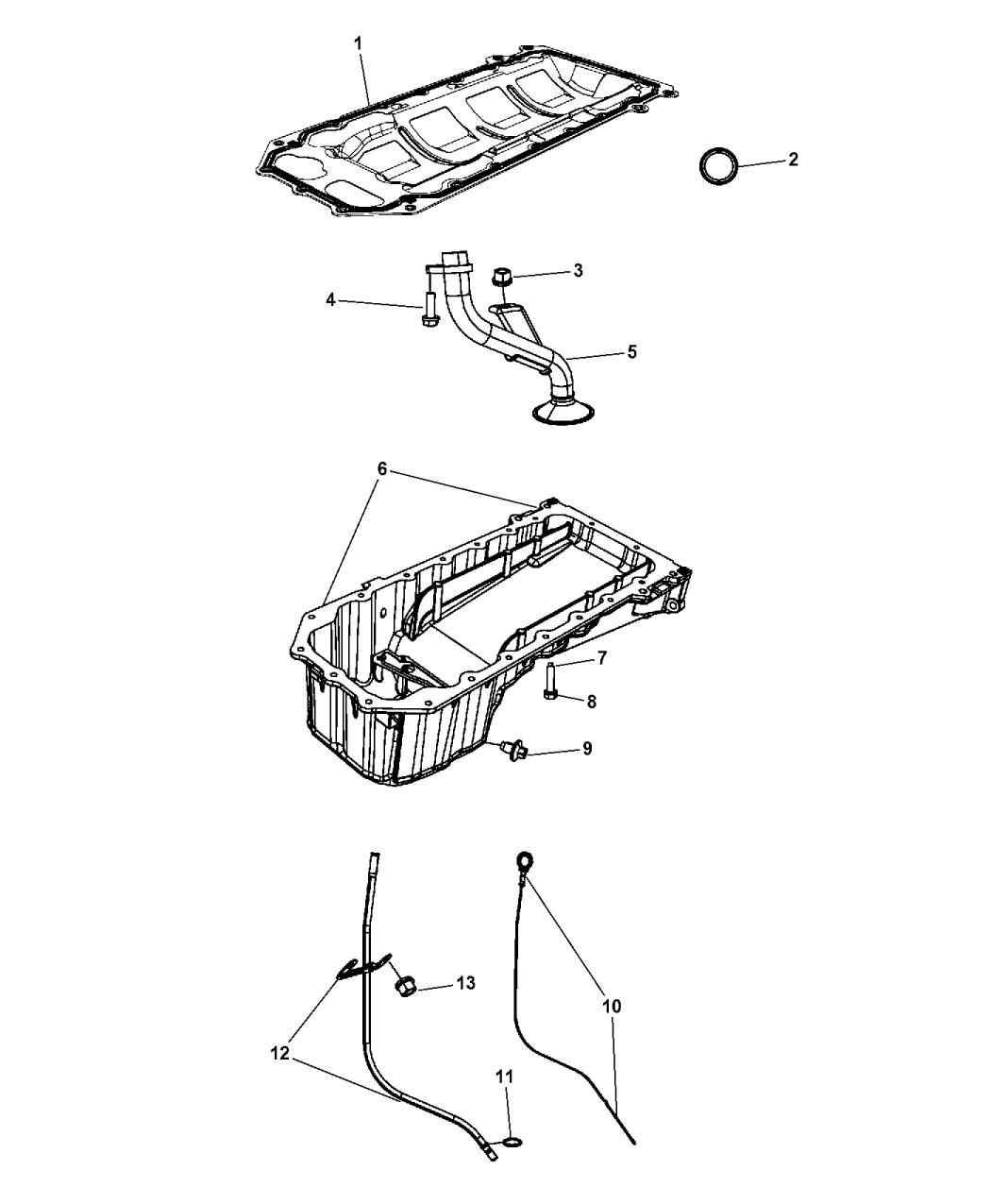 [WRG-2262] Dodge Challenger Engine Diagram