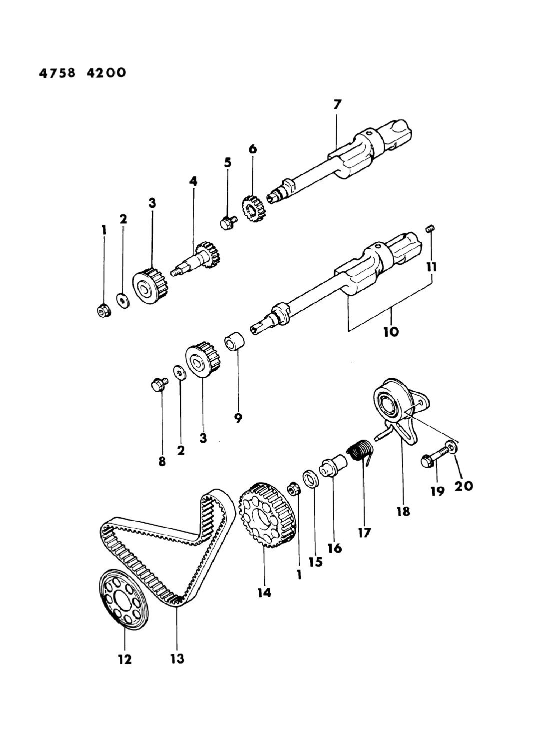 1985 ford l series foldout wiring diagram ltl9000 l8000 l9000 ln600 ln700 ln7000 ln8000 ln9000 lt8000 lnt8000 lnt9000