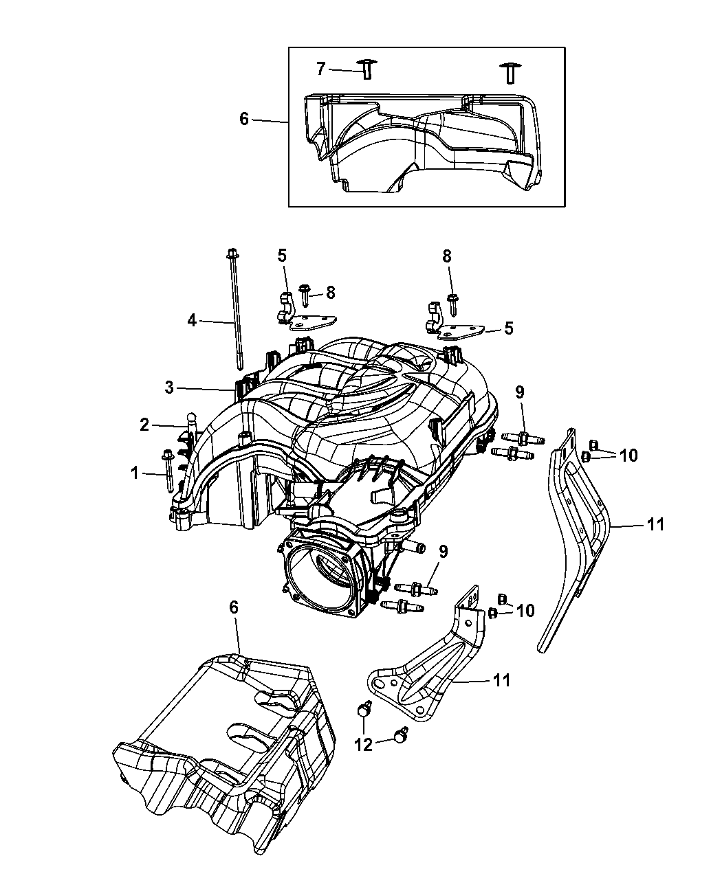 2003 Jeep Wrangler Engine Diagram