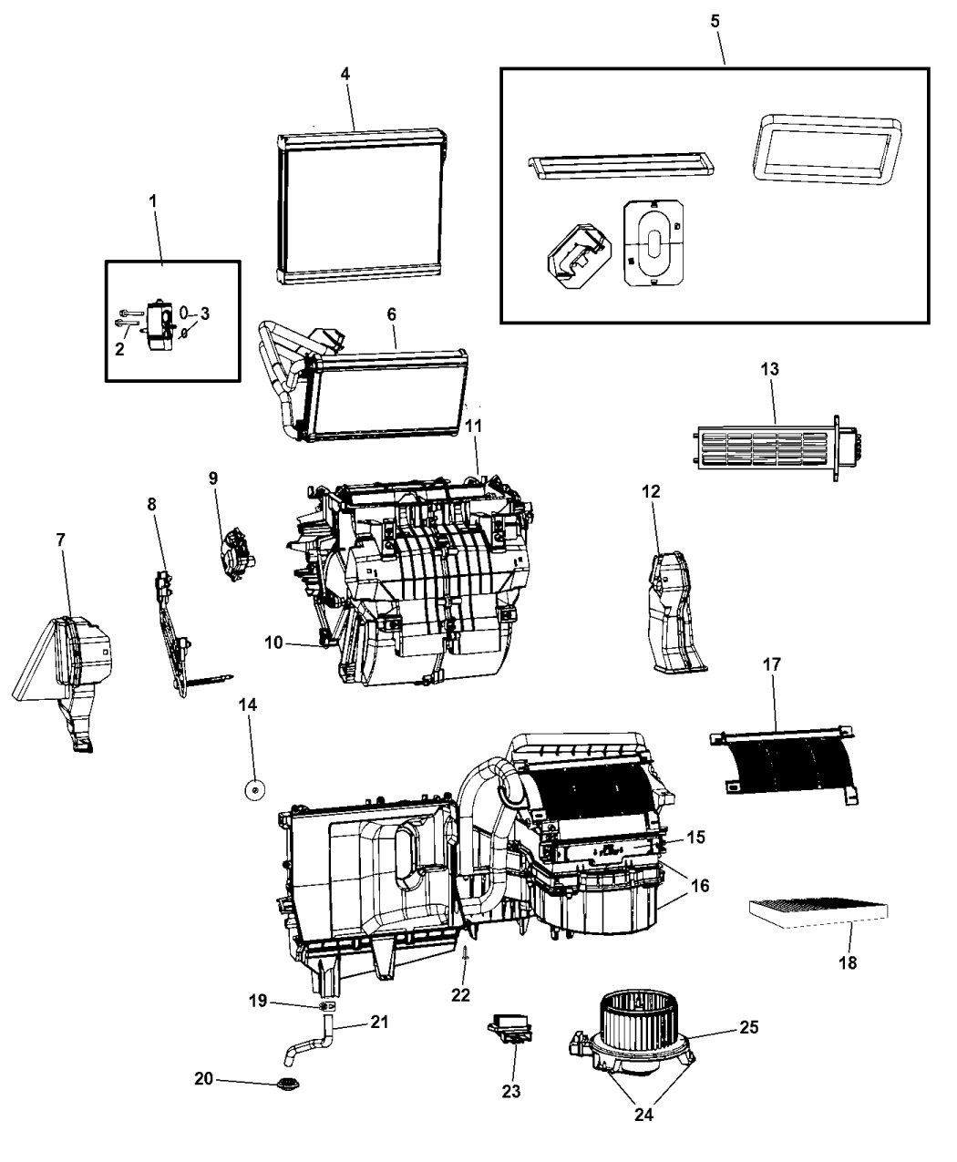 dodge journey 3 5l engine diagram