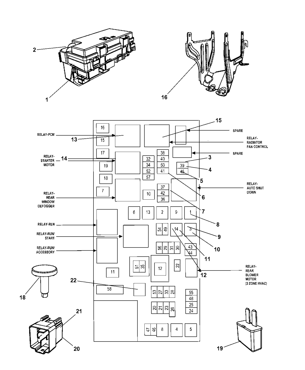 2012 grand caravan fuel pump wiring diagram