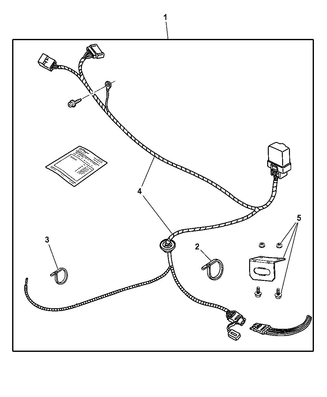 Wiring Manual PDF: 01 Chrysler Pt Cruiser Wire Diagrams
