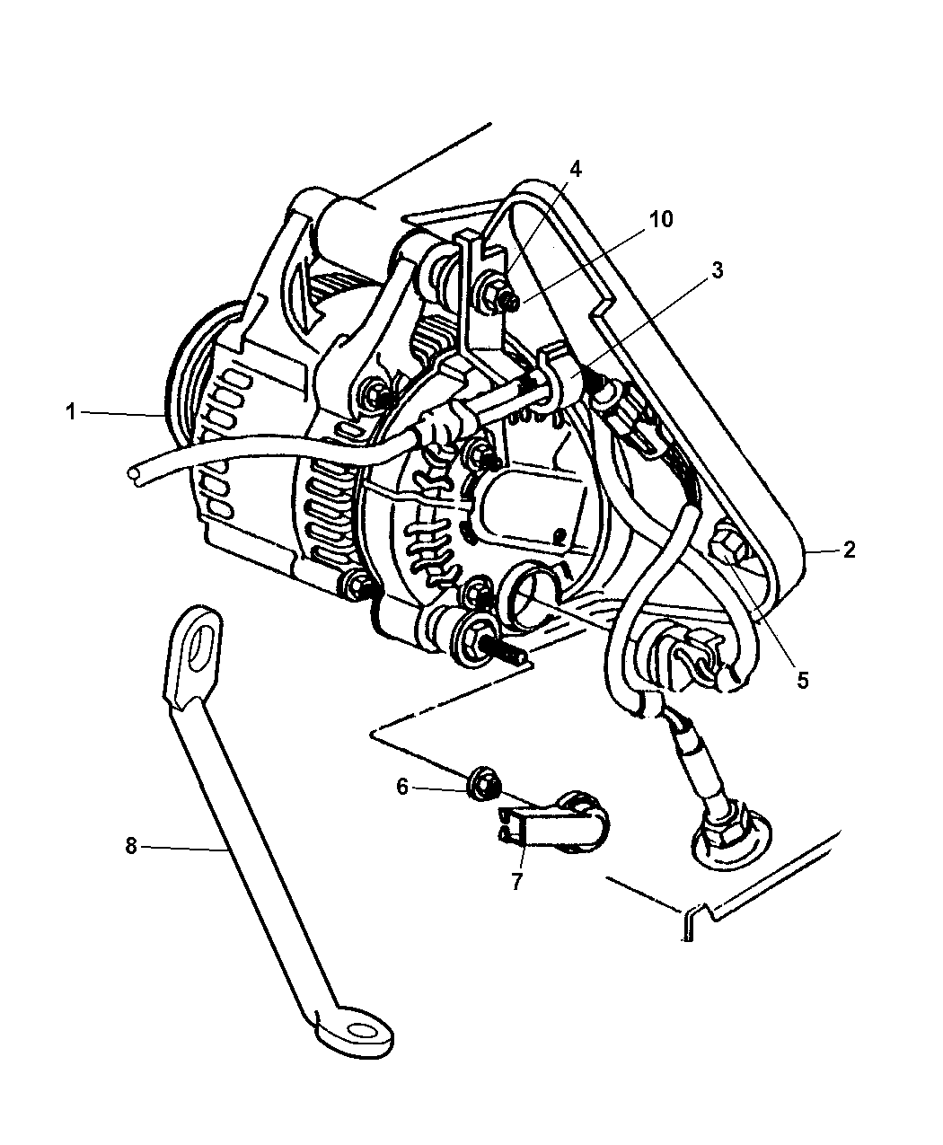 Prowler Wiring Diagram
