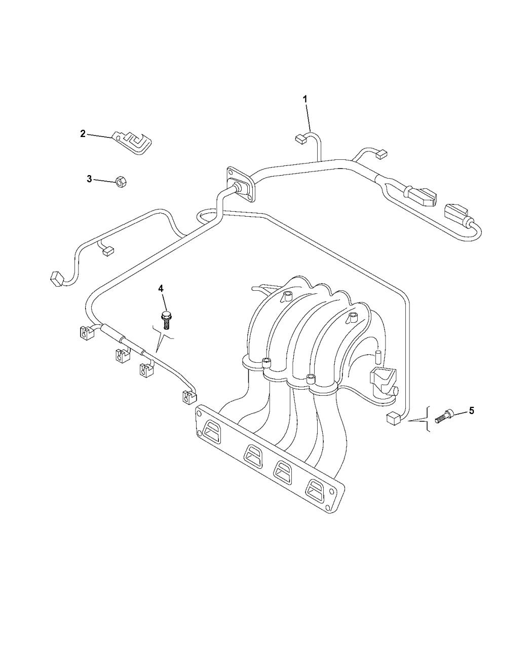 2015 Jeep Renegade Wiring - Engine - Mopar Parts Giant Jeep Renegade Wiring Harness Diagram on jeep wrangler yj wiring diagram, jeep cherokee sport wiring diagram, jeep hurricane wiring diagram, jeep commander wiring diagram, jeep cj wiring diagram, jeep wagoneer wiring diagram,