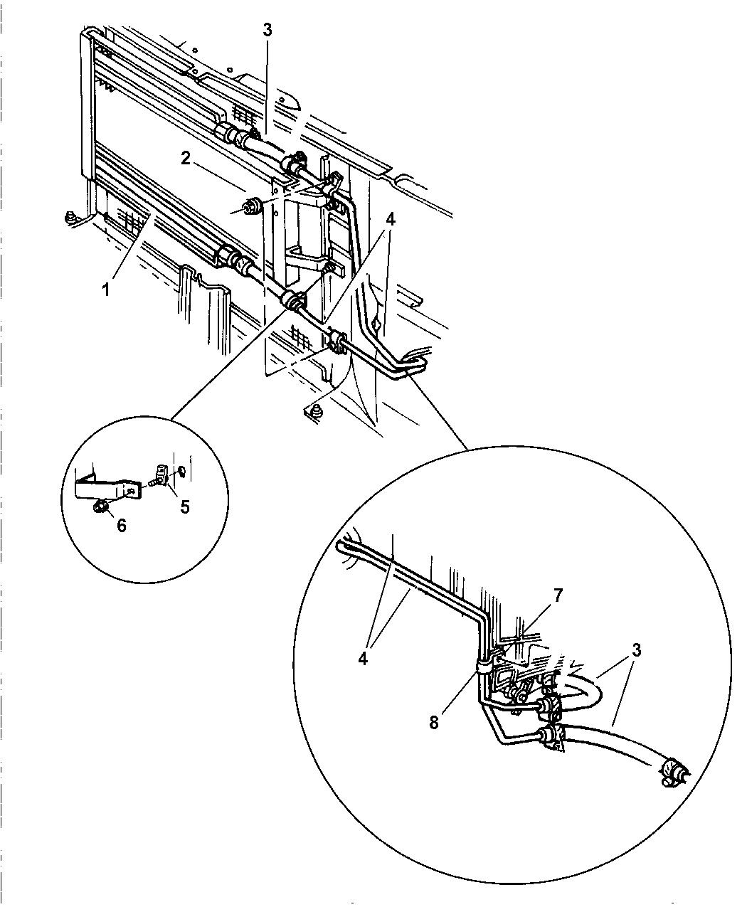 2000 dodge ram van transmission