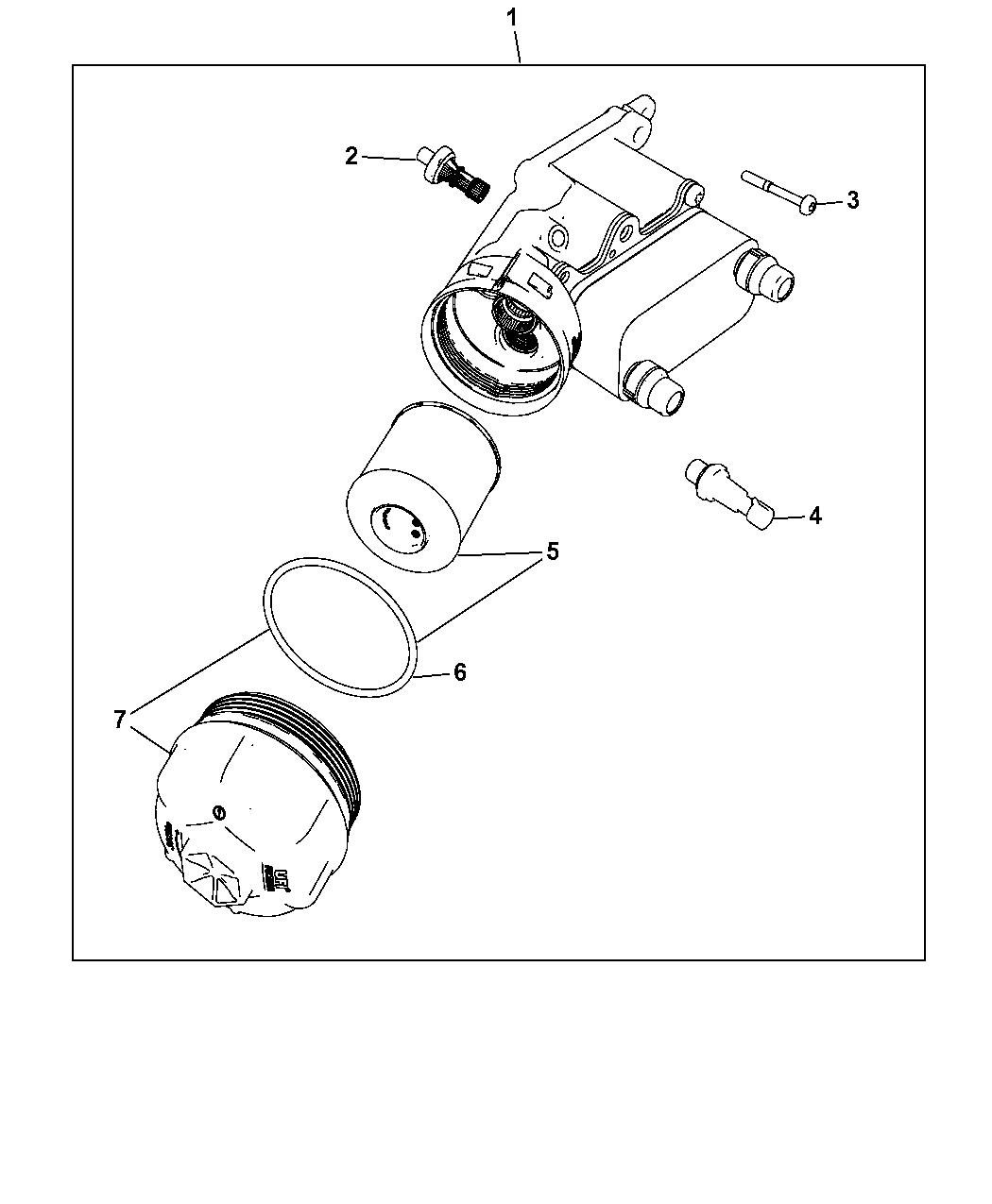 2013 Dodge Journey Fuel Filter - Wiring Diagram 89