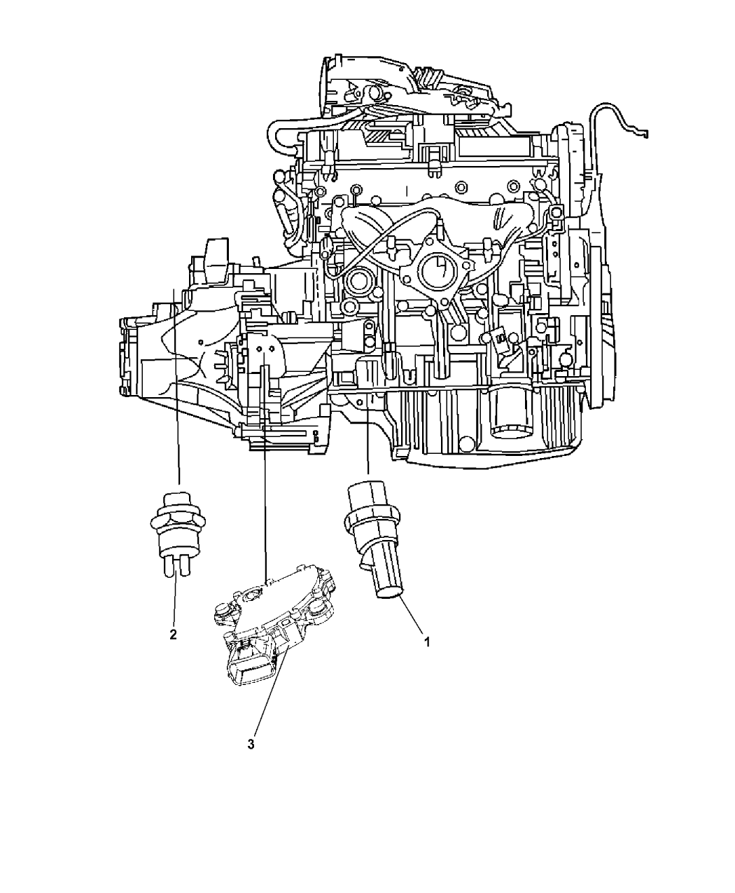 2015 Jeep Compass Switches Powertrain Mopar Parts Giant Wiring Diagram