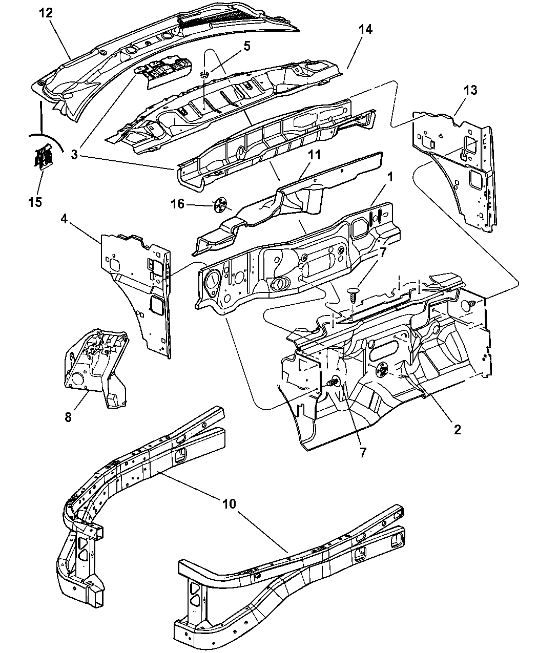 additionally I2122340 7 as well GB 890L 900 Map also  also  further  in addition  as well 00I66721 14 besides  further 61268 b8673b323d furthermore . on chrysler aspen oem parts diagram