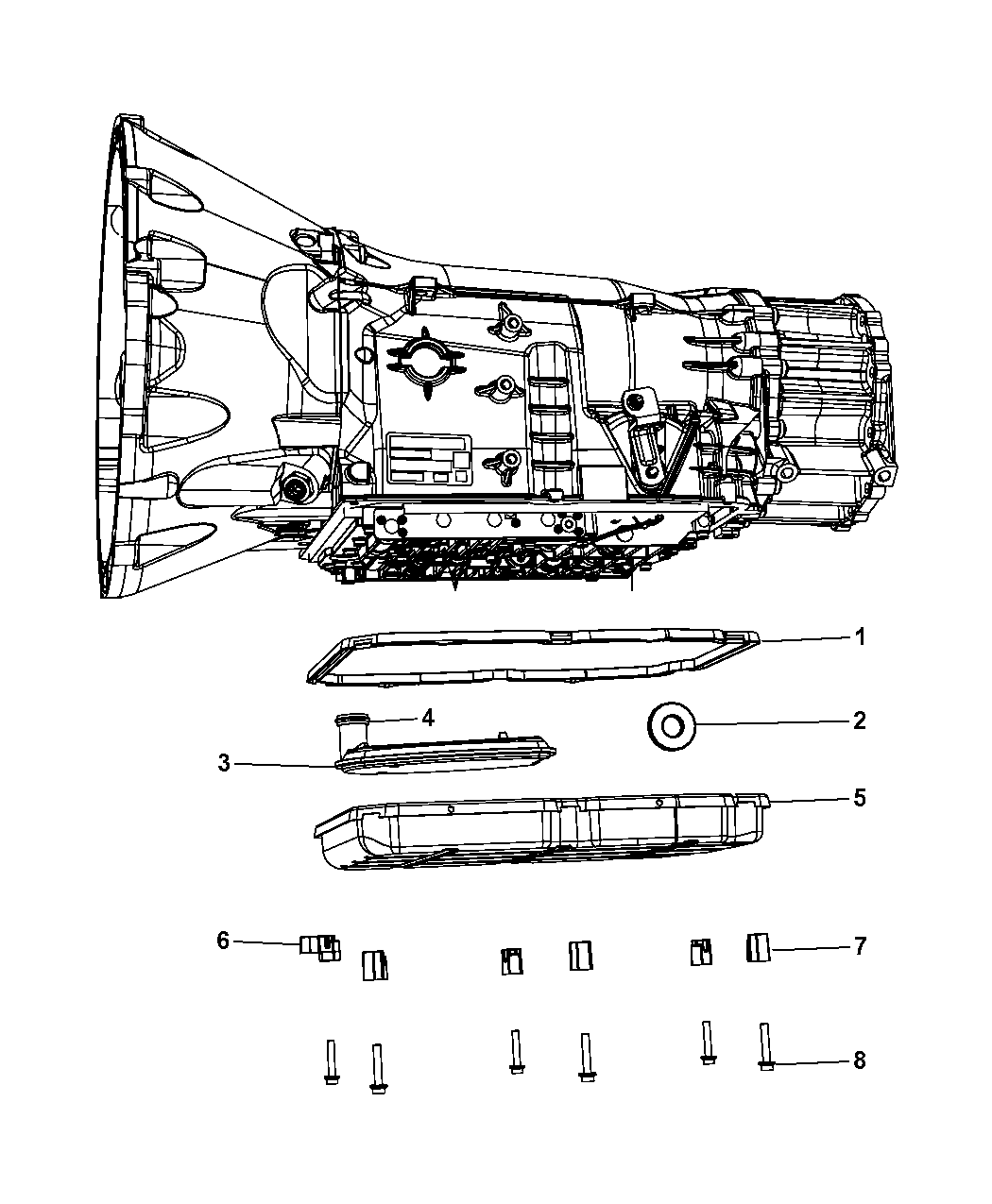 dodge 3 8 liter engine diagram