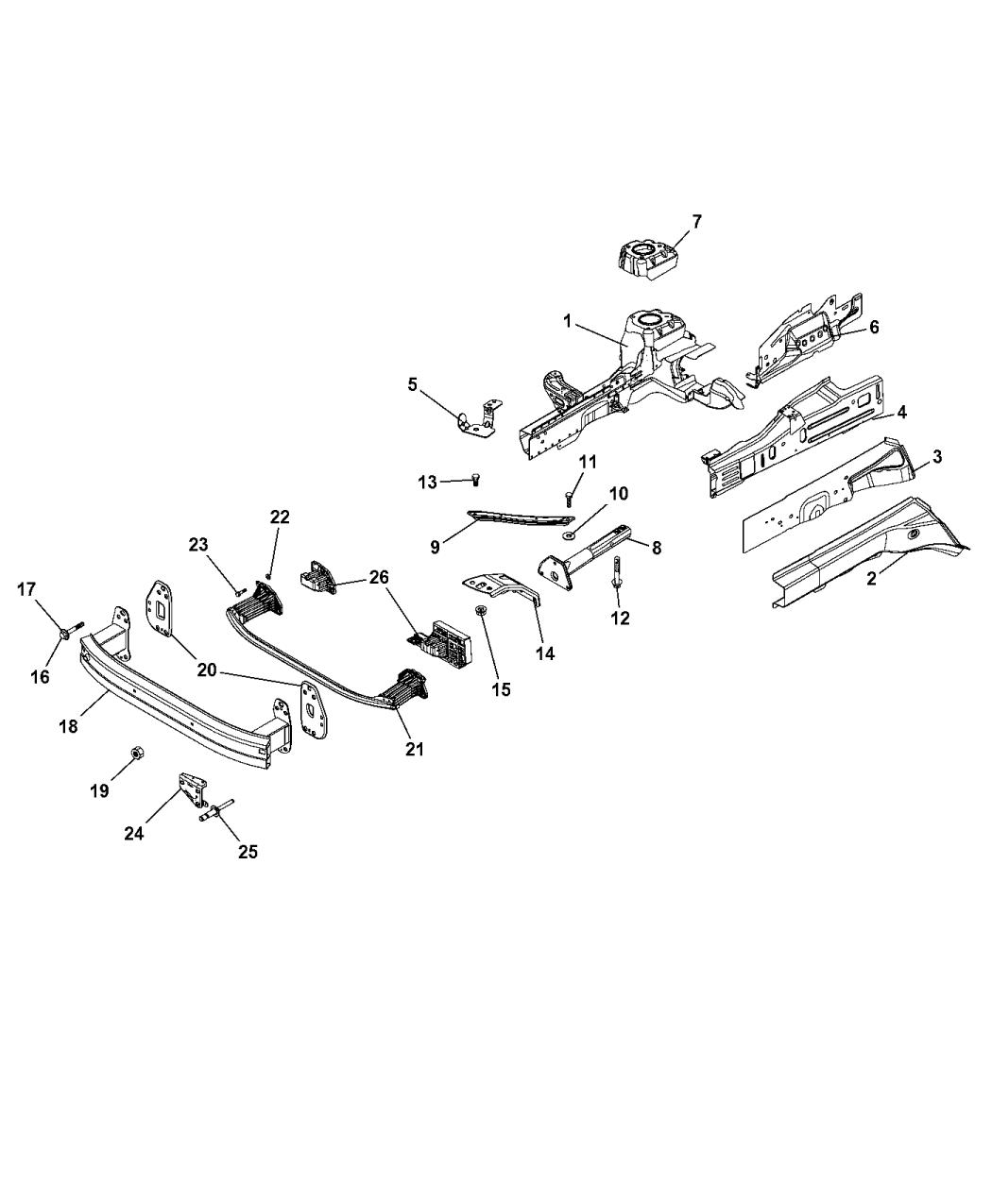 Radiator Fan Wiring Diagram For Jeep Renegade on