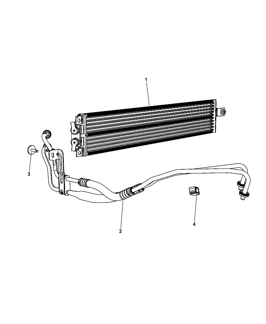 2015 dodge journey transmission oil cooler lines. Black Bedroom Furniture Sets. Home Design Ideas
