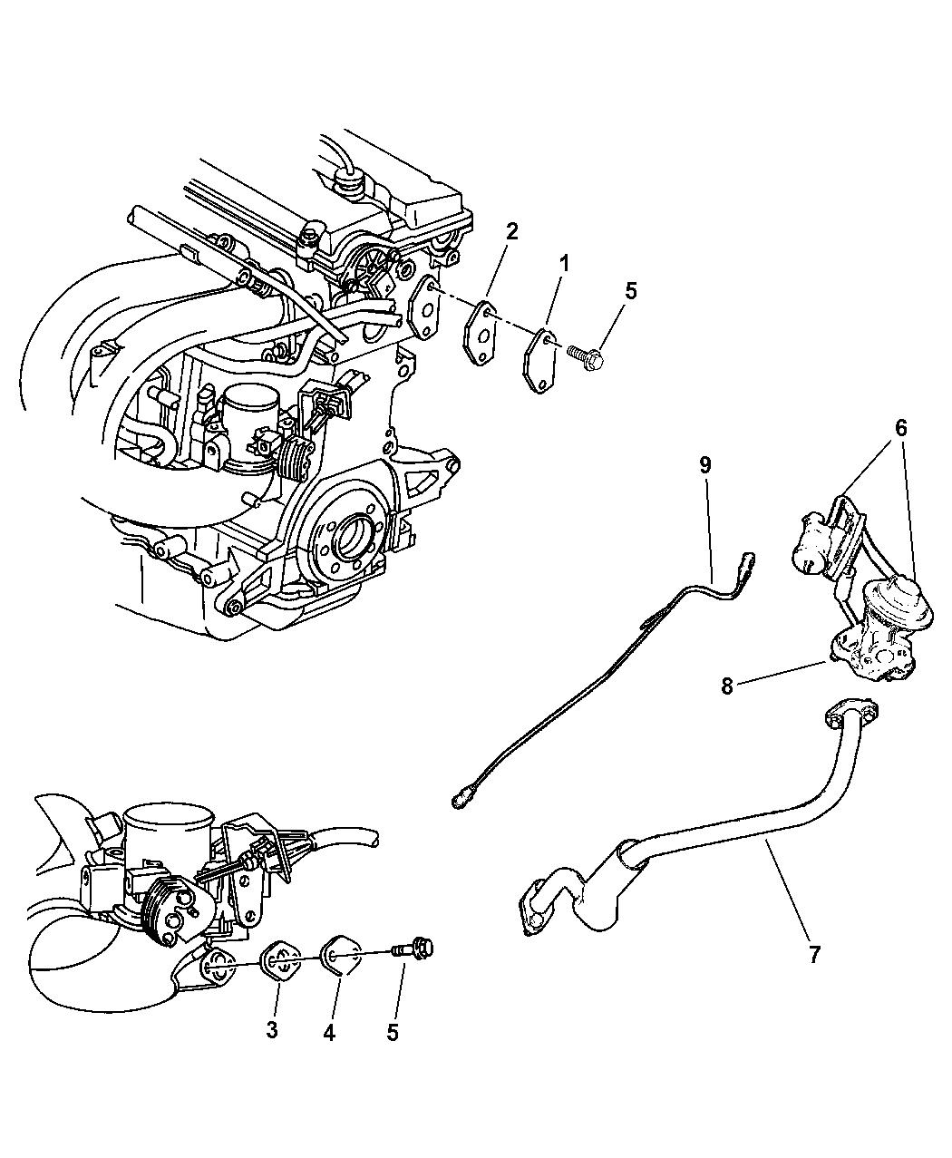 1999 Dodge Durango Blower Motor Wiring Diagram