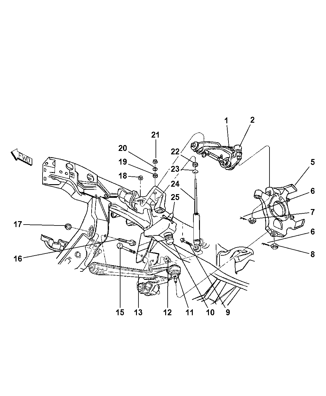 2001 Dodge Dakota Parts Diagram - Wiring Diagram