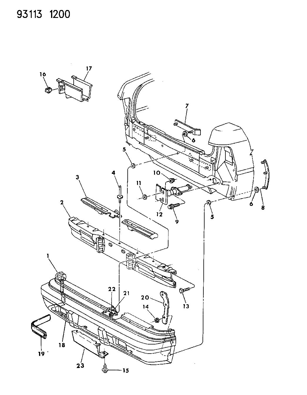 91 Dodge Spirit Engine Diagram 91 Dodge Spirit Air
