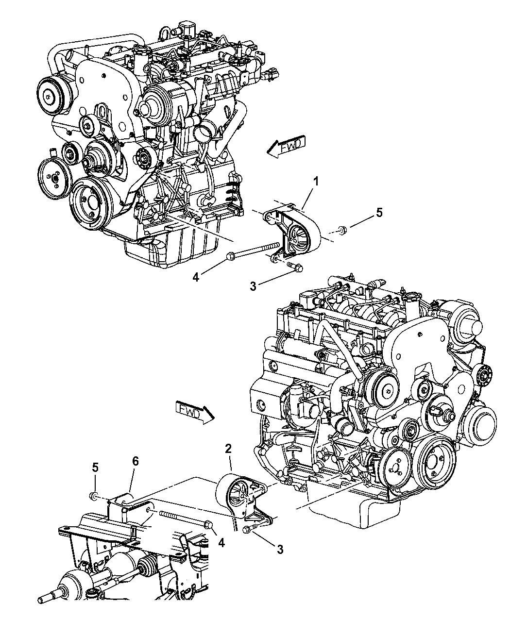 Bestseller: 2002 Jeep Liberty Engine Diagram