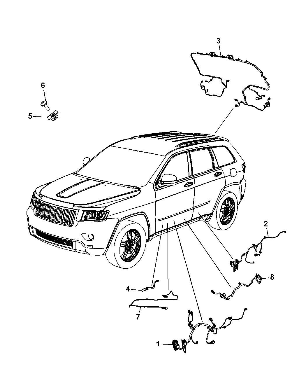 cj 7 cherokee wiring jeep - auto electrical wiring diagram cj 7 cherokee wiring jeep