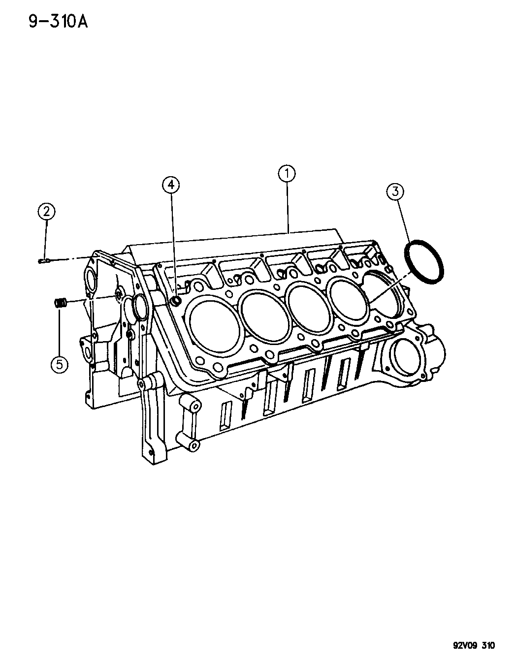 viper engine diagram