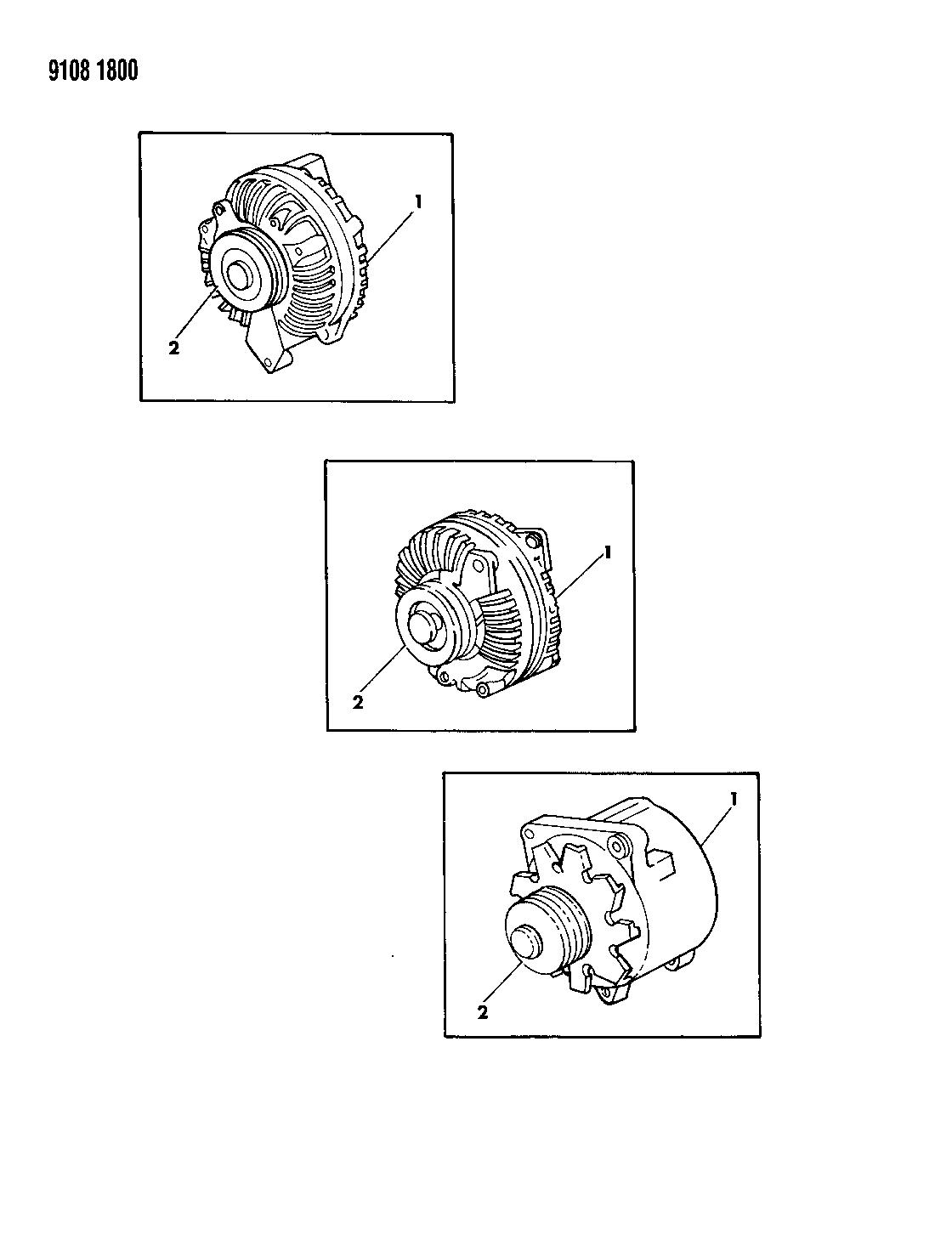 1988 dodge omni wiring diagrams