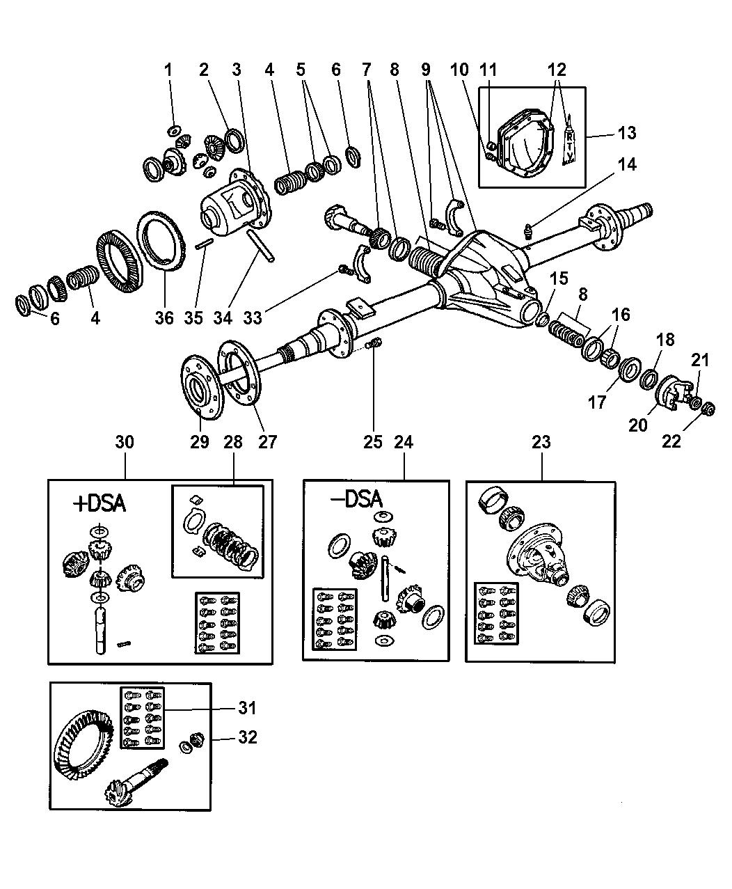Dodge Ram 3500 Parts Diagram • Wiring Diagram For Free
