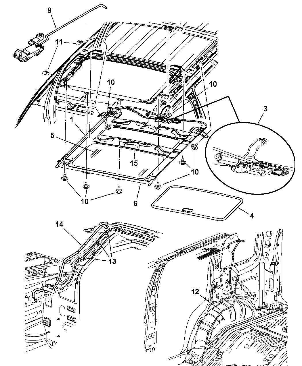 2004 Jeep Liberty Body Parts Diagram Electricity Site