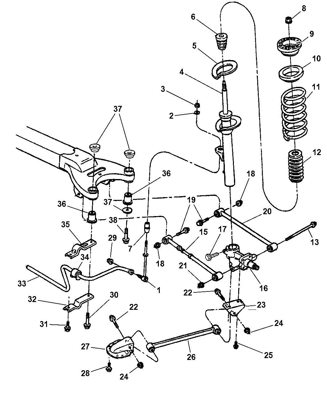 Pro Braking PBK7107-TBL-GOL Front//Rear Braided Brake Line