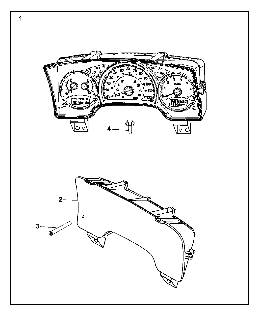 Wiring Diagram Database: 2006 Dodge Dakota Exhaust System