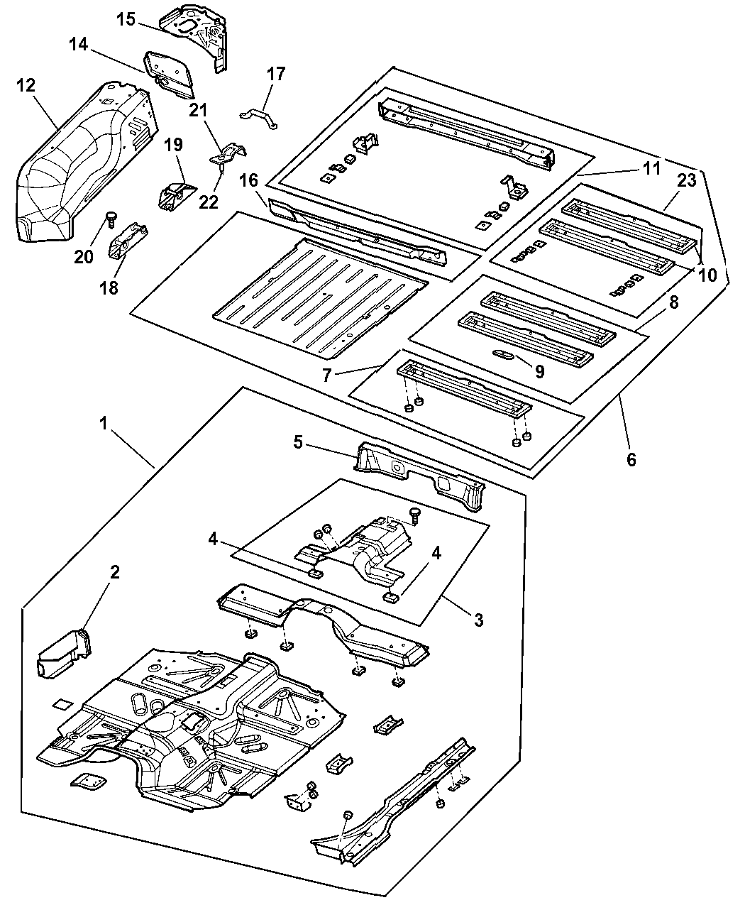 additionally  additionally  besides  together with  moreover  moreover  also  additionally  furthermore  in addition . on oem jeep wrangler floor pan parts diagram