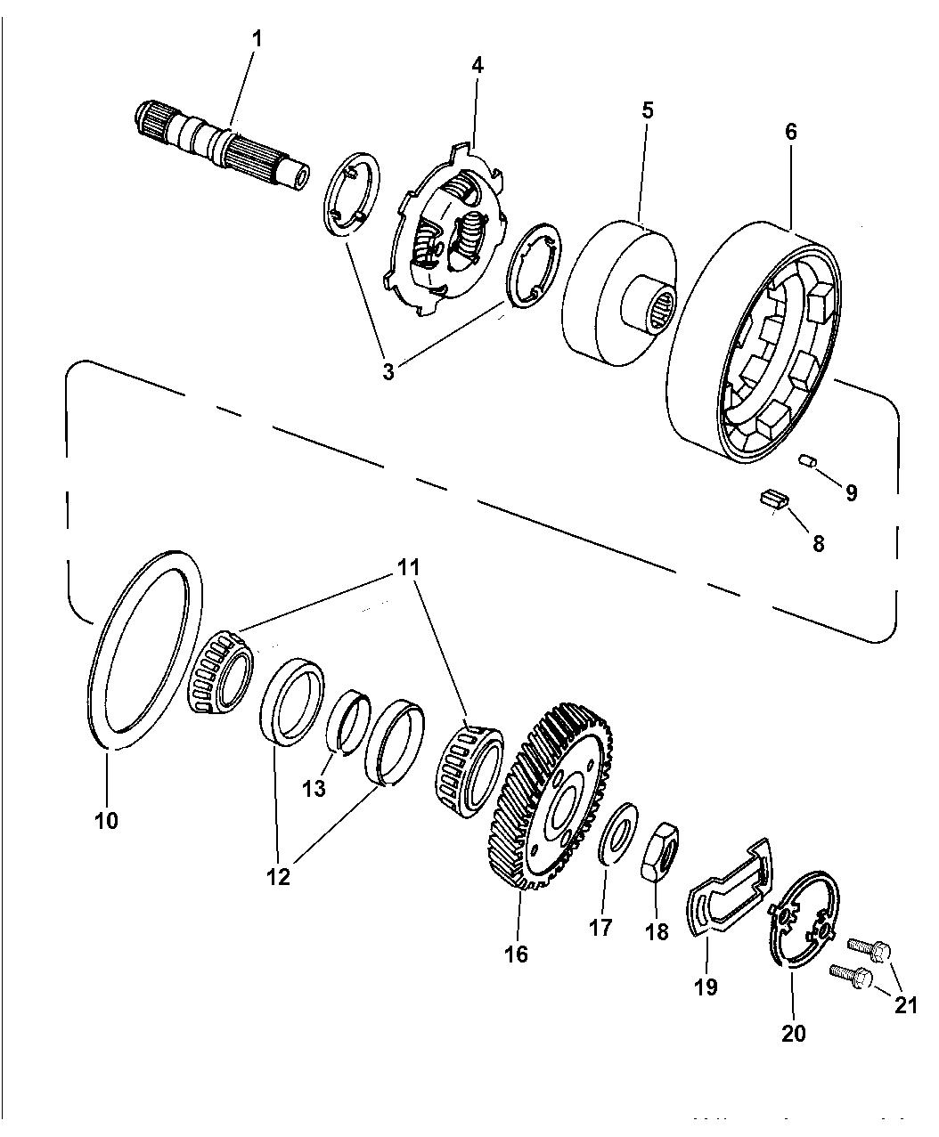 5222137 - Genuine Mopar