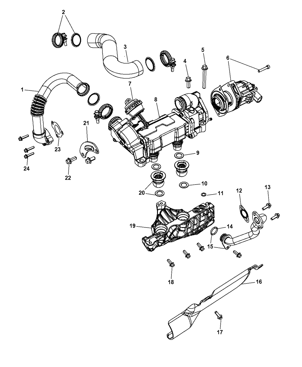 2002 jeep grand cherokee engine diagram 2011 jeep grand cherokee engine diagram #9