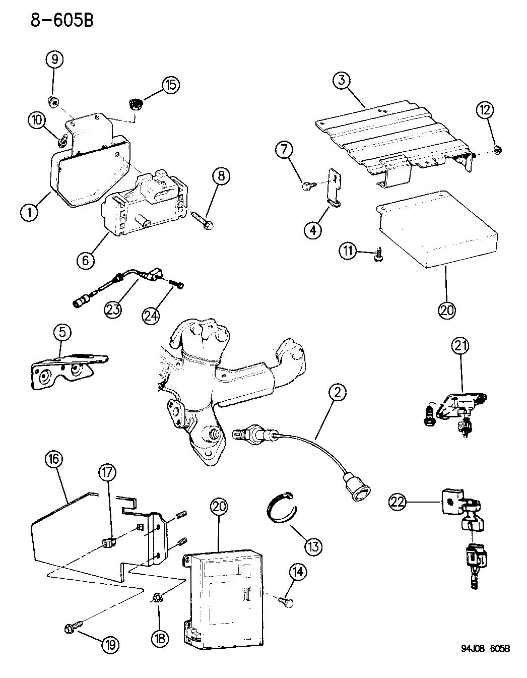 97 jeep cherokee throttle position sensor diagram 4761871ab genuine mopar sensr throttle position  genuine mopar sensr throttle position