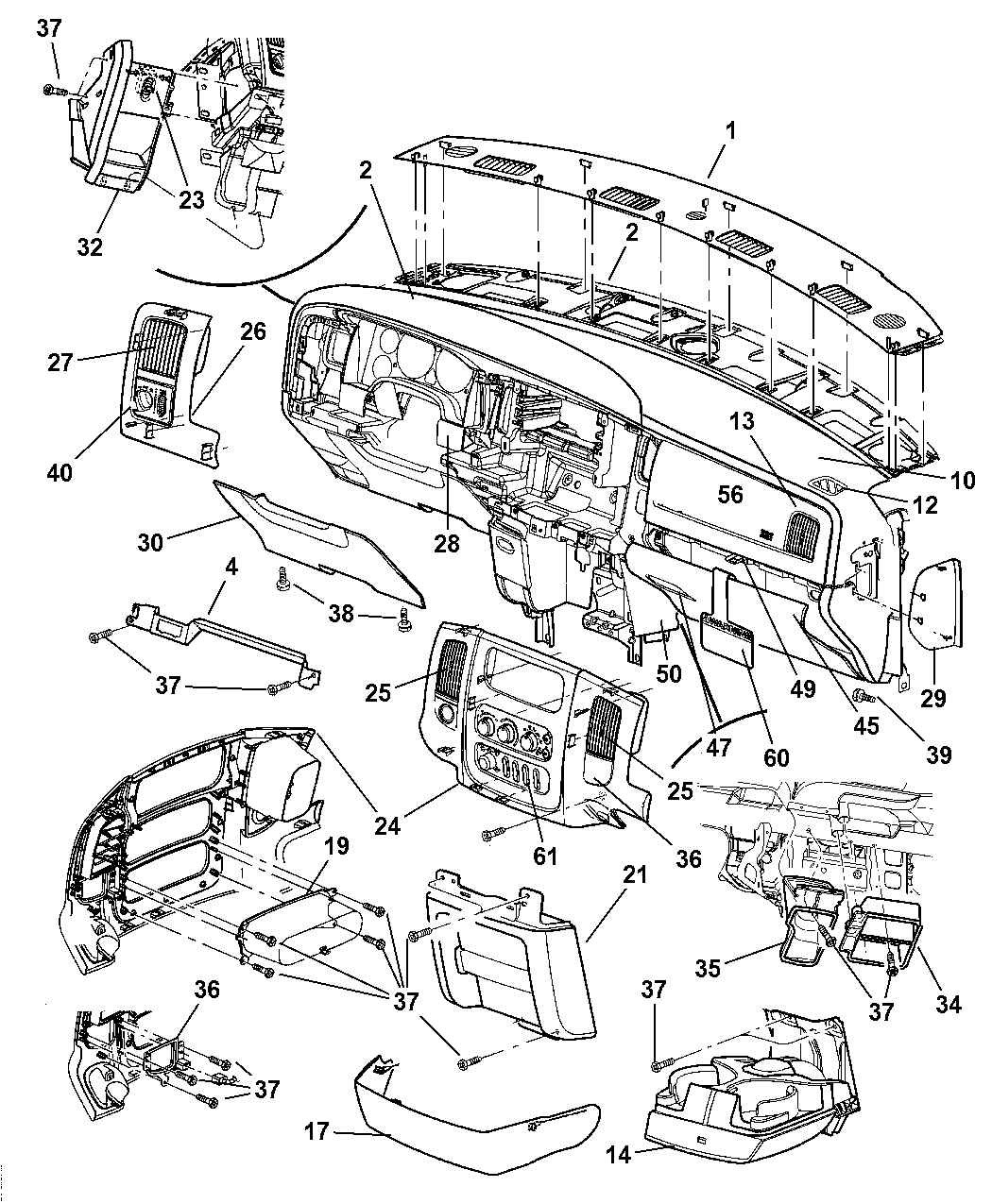 2003 dodge ram 3500 diesel wiring diagram