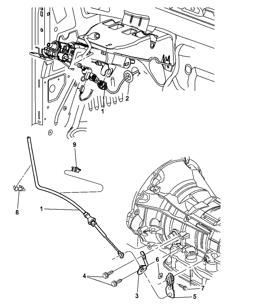 Wiring Diagram: 8 Dodge Ram Parts Diagram Service Manual