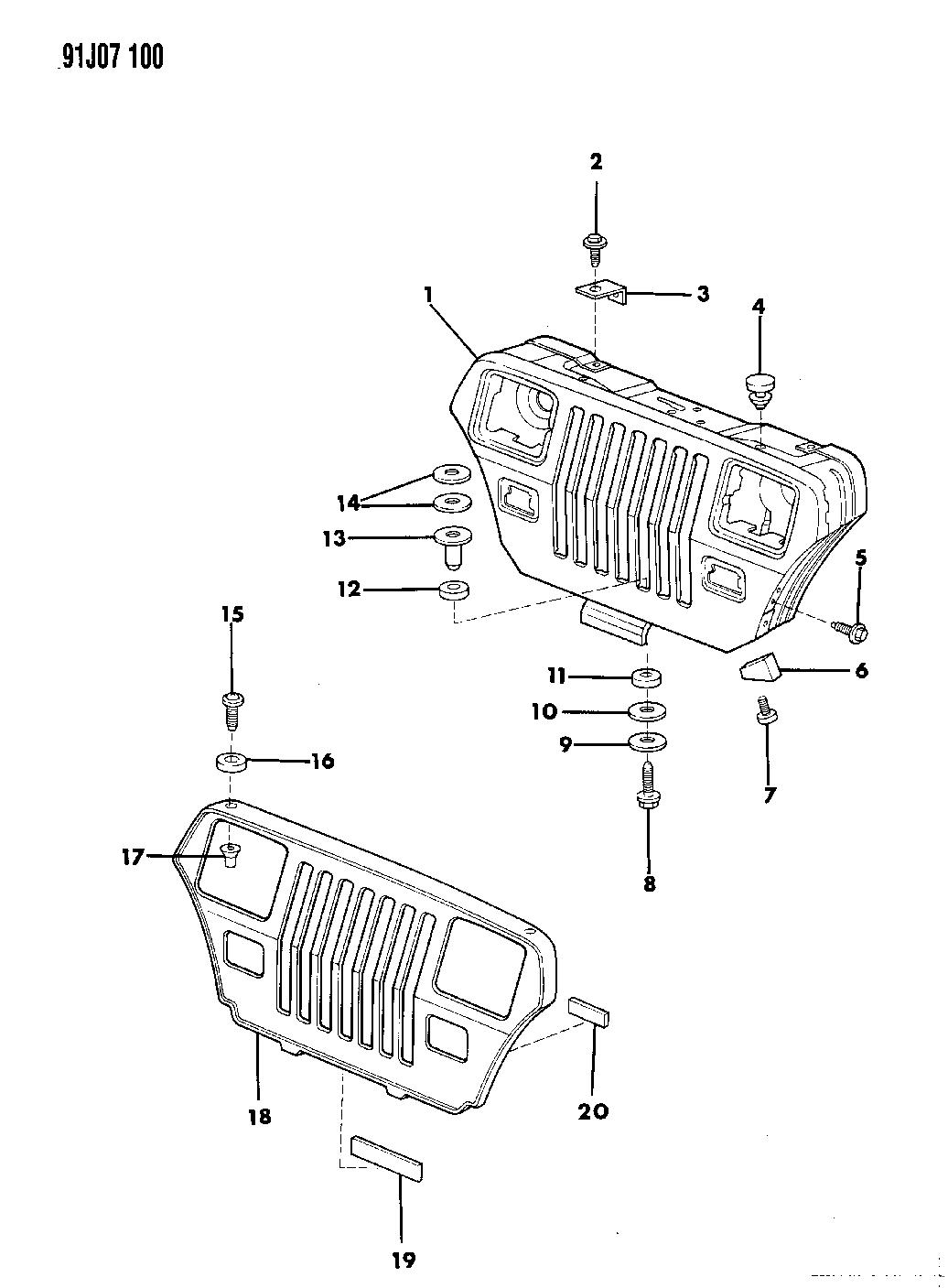 J4007504